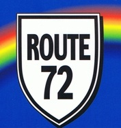 Route 72 Cafe and Bar sponsors SO Sean Jackman in the Firefighter Combat Challenge